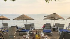 Kiraz Mini Motel – Beach Club Erdek